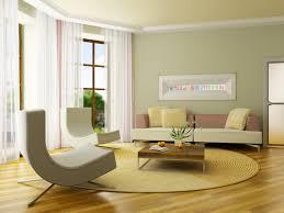 living room curtain ideas modern orange fabric