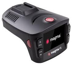 <b>Видеорегистратор</b> с радар-детектором <b>Magma H5</b>, GPS ...