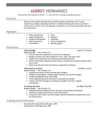 Breakupus Picturesque Example For Resume Examples Of Good Resumes     Break Up