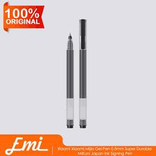<b>Xiaomi Mijia</b> Gel Pen 0.5mm <b>Super Durable</b> MiKuni Japan Ink ...