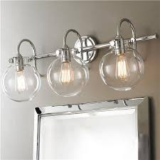 bath trends retro looksschoolhouserestoration and more shades of light bathroom lighting trends