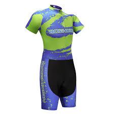 New Summer <b>Men Women Cycling</b> Clothing one piece Skinsuit Mtb ...