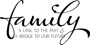 Family Wall Quotes, Family Sayings, Vinyl Wall Decals via Relatably.com