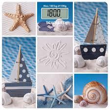 <b>Scarlett SC</b>-<b>BS33E078</b>, Postcard From Sea <b>весы напольные</b> ...