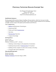 pharmacy technician objective for resume sample shopgrat example of resume objective for pharmacy technician position core competencies pharmacy