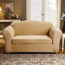 contemporary living room fit stretch