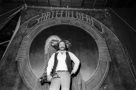 The 10 <b>best</b> Robert Hunter songs for the <b>Grateful Dead</b> - Los ...