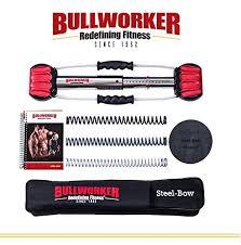 Steel-Bow Bullworker - Ultimate <b>Ab Machine</b> Set - Google Sites