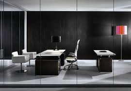 black and white office furniture by bibini black and white office design