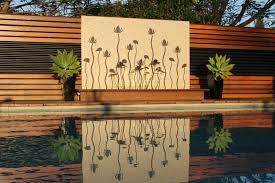 designs outdoor wall