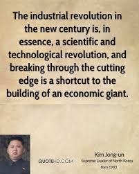 Kim Jong-un Quotes | QuoteHD via Relatably.com