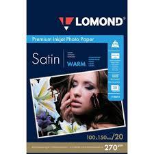 Купить <b>Фотобумага Lomond</b> Premium Photo <b>Paper</b> ...