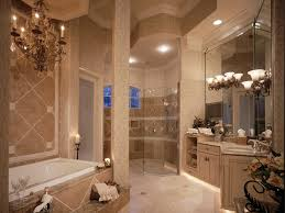 M da Place Luxury Home Plan D    House Plans and MoreTraditional House Plan Master Bathroom Photo   D    House Plans and More