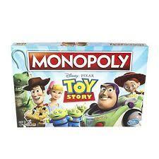 <b>Монополия toy</b> story - огромный выбор по лучшим ценам | eBay
