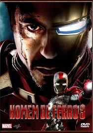 Homem de Ferro 3 – HD 1080p – Dublado (2013)