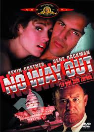 【驚悚】軍官與間諜線上完整看 No Way Out