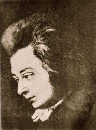 Wolfgang Amadeus Mozart war während des 18. Jahrhunderts im Bereich Musik und Komposition tätig. - wolfgang_amadeus_mozart_3