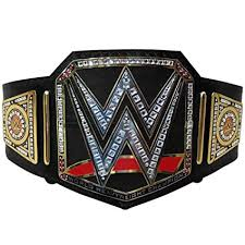 <b>Brand</b> New WWE World Heavy Weight Championship Belt <b>Adult</b>