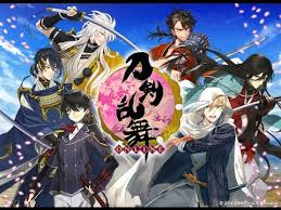 <b>Touken Ranbu Online</b> (CN android) Features and Gameplay ...