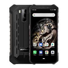<b>Ulefone Armor X5 4g</b> 32gb 3gb Ram Dual-sim Black Eu-buy at a low ...