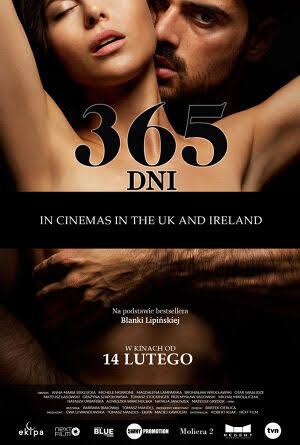 [18+] 365 Days (2020) Dual Audio {Hindi-English} 480p | 720p
