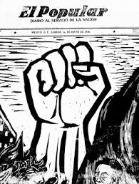Image result for iww fist
