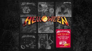 <b>Helloween</b> - <b>Keeper Of</b> The Seven Keys - YouTube