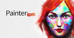 Digital <b>Art</b> & Painting Software - Corel Painter 2020