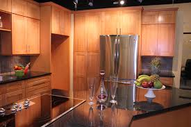 Honey Maple Kitchen Cabinets Honey Maple Cabinets From Cowry Kitchen Cabinets