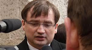 Znalezione obrazy dla zapytania Zbigniew Ziobro