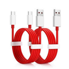 <b>2PCS 4A Fast Charging</b> Data USB Type-C Cable for Oneplus 6T / 6 ...