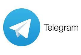آموزش تلگرام برای نابینایان
