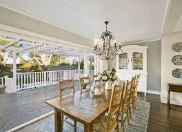 Hampton style  Open plan and Houses for  s on PinterestHouse for    North Balgowlah  Hamptons style  coastal living  open plan family