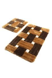 Набор <b>ковриков</b> для <b>ванной</b> DO&CO <b>Коврик</b> для <b>ванной</b> ...