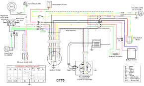 honda z50 k3 wiring diagram honda wiring diagrams