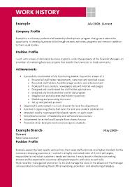 marketing fashion marketing resume fashion marketing resume printable full size