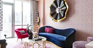 NOLA-based <b>designer</b> Maureen Stevens shares the best interior ...