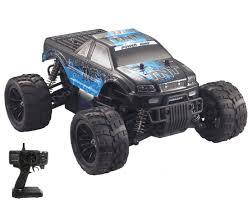 <b>Радиоуправляемый монстр Huan Qi</b> Monster TruckHQ732 4WD ...