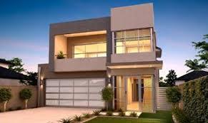 Home Designs   Narrow Lot and Two Storey Designs   Rosmond Custom    Narrow Lot Homes Perth   Storey Home Design   Rosmond Custom Homes thumbnail photo