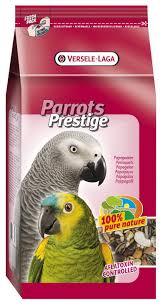 <b>Versele Laga Prestige Parrot</b> Feed Pack o- Buy Online in French ...
