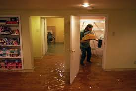 Water Damage Charlotte