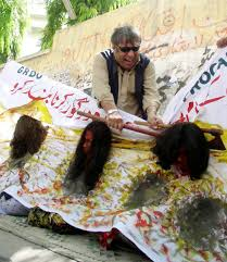 perspectives on honor and dishonor by michele babcock nice i activists performing honor killing skit to protest 2008 honor killings of women retrieved on