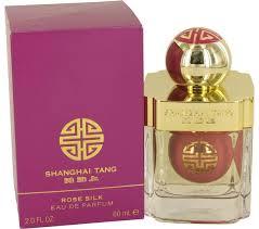 <b>Shanghai Tang Rose Silk</b> Perfume by Shanghai Tang | FragranceX ...