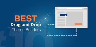 30+ Best Drag And Drop WordPress Theme Builders