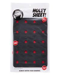 <b>Holey Sheet</b> - Crab Grab