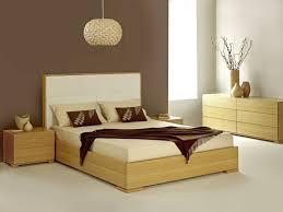 Make The Most Of A Small Bedroom Bedroom Full Size Beige Modern Varnished Wood Platform Bed White