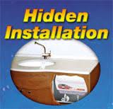 <b>ATMOR</b> - In-Line Water Heaters