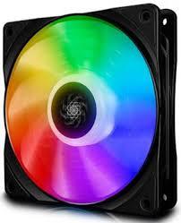 <b>Вентилятор DEEPCOOL СF120</b> (3 IN 1) RGB <b>120x120x25мм</b> ...
