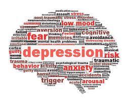short essay on depression