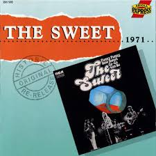 The <b>Sweet</b> - <b>Funny</b> Funny, How Sweet Co-Co Can Be (1991, CD ...